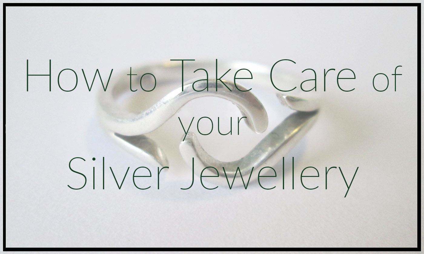 How To Take Care Of Your Silver Jewellery
