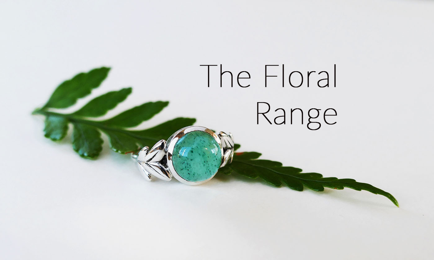 Kinkel Jewellery – The Floral Range