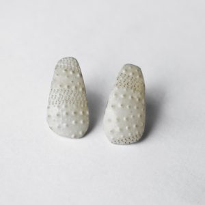 Long White Sea Urchin Studs