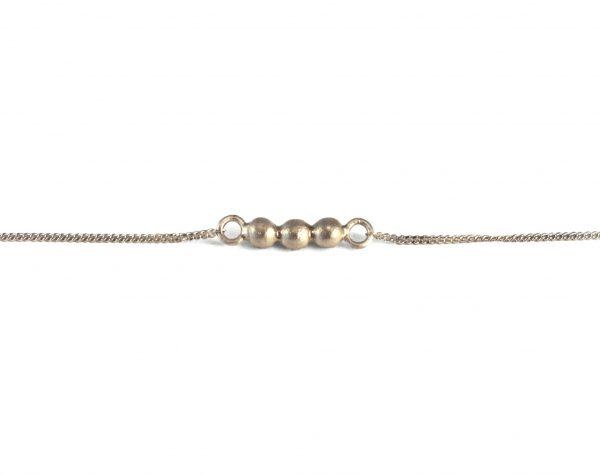KJ804 Bubble Bracelet 1