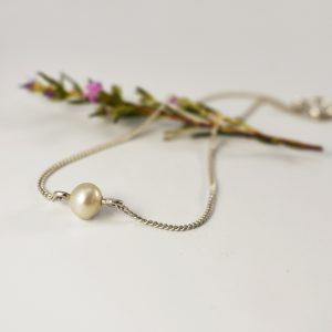Candy Pearl Bracelet