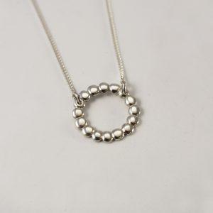 Sea Bubble Necklace