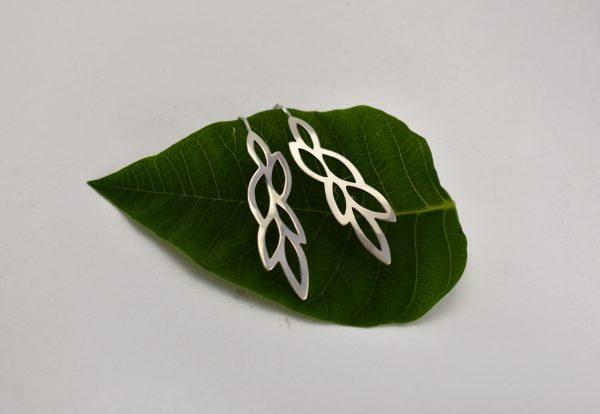 Branch Earrings1 (klein)