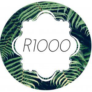 Kinkel Jewellery Gift Card – R1000
