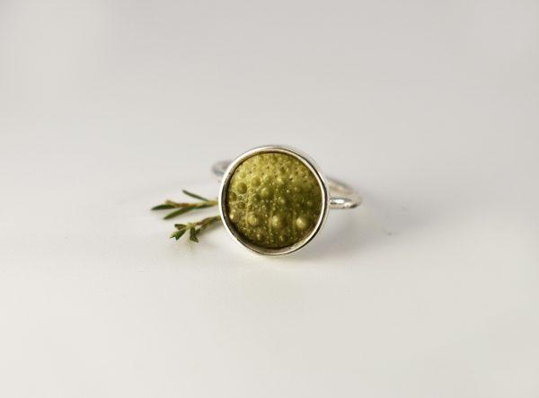 Su ring G1 (klein)