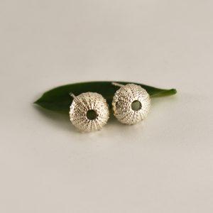 Baby Sea Urchin Studs