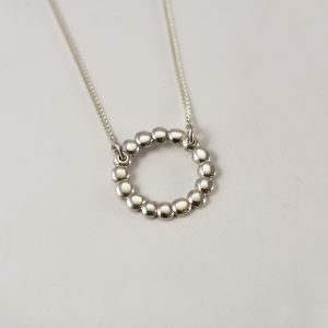 Sea Bubble Necklace