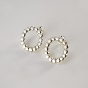 Sea Bubble Studs1 (klein)