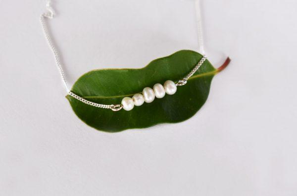 White candy neck11 (klein)
