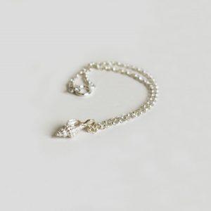 Baby Conch Bracelet