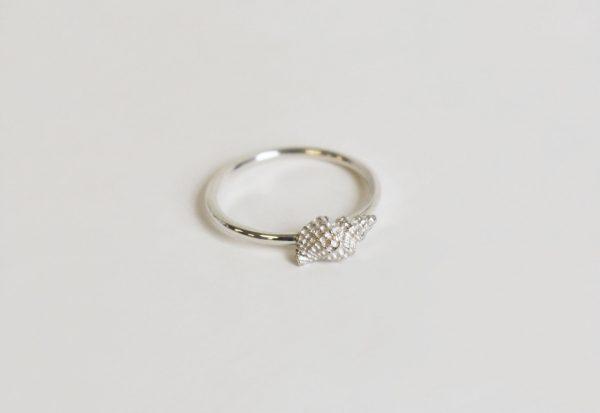 Baby C Ring 1 (k)