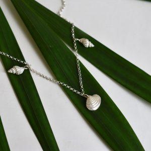 Charm Necklace 1 (k)