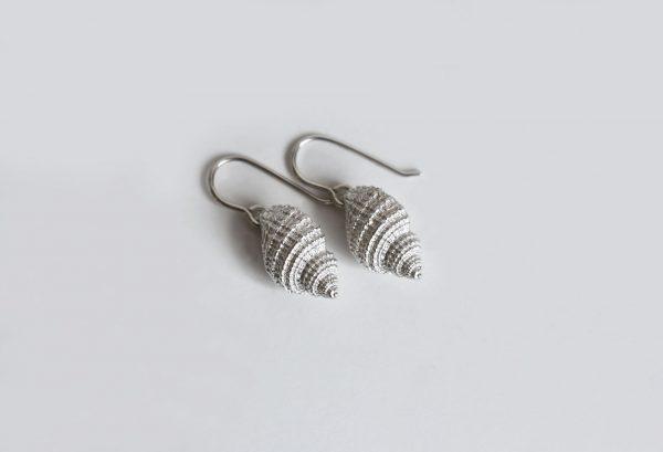 Conch Earrings 1 (k)