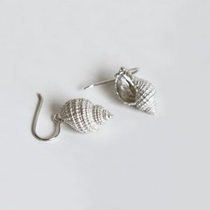 Conch Earrings