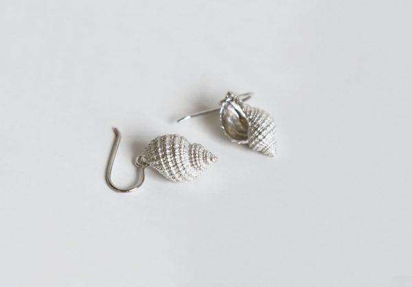 Conch Earrings 2 (k)