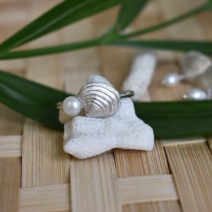 Scallop P Ring 3 (k)