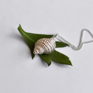 Conch Necklace