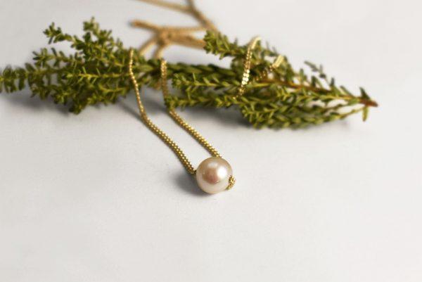 Gold Pearl2 (klein)